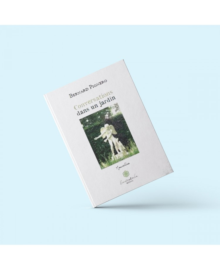 Conversations dans un jardin de Bernard Pignero (en .pdf)